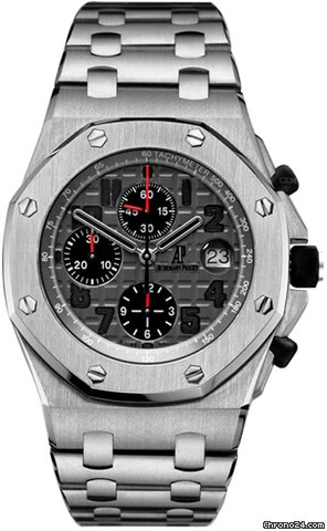Audemars Piguet Royal Oak Offshore Chronograph Special Editions