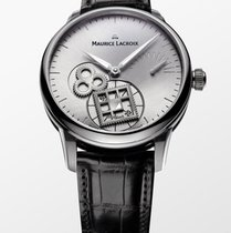 Maurice Lacroix Masterpiece Roue Carree Seconde
