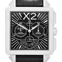 Omega De Ville X2 Co-Axial Chronograph 42313375001001