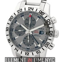 Chopard Mille Miglia GMT Chronograph 42mm Silver Dial Ref....