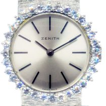 Zenith Diamond Bezel Ladies