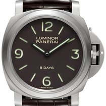 Panerai Luminor Base 8 Days Titano 44 mm PAM00562
