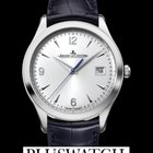 Jaeger-LeCoultre Master Control Date Steel 39 MM Q1548420 M