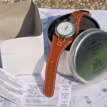 Crono In Stile Militare Aeromatic 1912 Kaiser Chronograph...