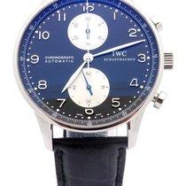 IWC Portuguese Chronograph Automatic LIMITED EDITION  MIAMI