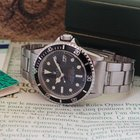 Rolex Submariner Ref. 1680 Red FULL SET