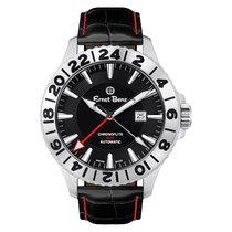Ernst Benz Chronoflite GMT GC10521