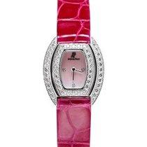 Audemars Piguet Ladies Diamond Watch in White Gold with...
