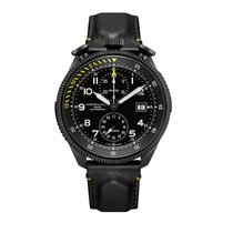 Hamilton Khaki Aviation Takeoff Auto Chrono H76786733
