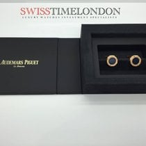 Audemars Piguet Royal Oak Cufflinks Rose Gold 18K