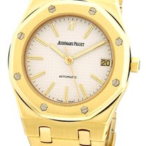 "Audemars Piguet Gent's 18K Yellow Gold  ""Royal..."
