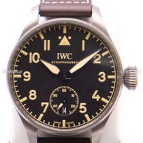 IWC Big Pilot's Heritage, Ref. IW510301, LAGERND