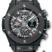 Hublot Big Bang Unico Chrono Perpetual Calender