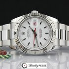 Rolex 116264 White Dial