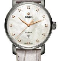Rado R14026935 Diamaster Automatic Diamonds Ladies Watch