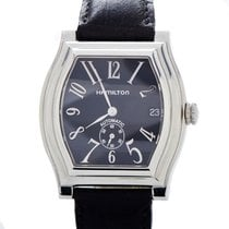 Hamilton Men's Stainless Steel Automatic Watch H051331929