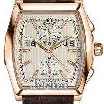 IWC Da Vinci Perpetual Digital Date-Month Chronograph IW376102