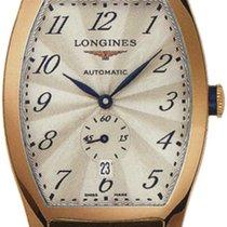 Longines Evidenza Large L2.642.8.73.4
