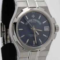 Vacheron Constantin Overseas Automatic Chronometer 35mm Blue...
