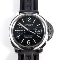 Panerai Luminor Marina 44mm Automatic PAM104 / PAM00104 Wempe...