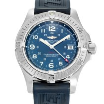 Breitling Watch Colt Quartz A74380