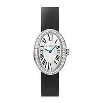 Cartier Baignoire Quartz Ladies Watch Ref WB520027