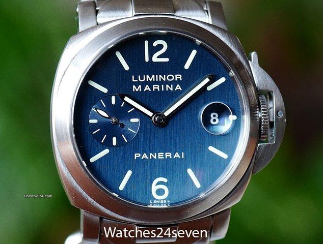 Часы panerai цена
