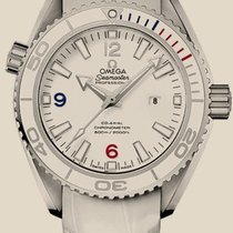 "Omega Olympic Timeless Collection ""SOCHI 2014"""