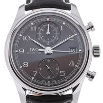 IWC Portugieser 42 Automatic Chronograph