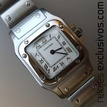 Cartier Santos Ladies