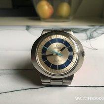 Omega Geneve Dynamic Automatico Precioso 70s