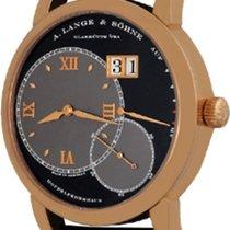 A. Lange & Söhne Grand Lange 1 Model 115.031