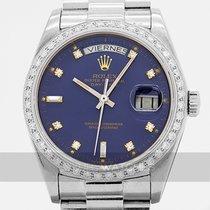 Rolex Vintage Day-Date President