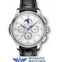 IWC - PORTOGHESE GRANDE COMPLICATION LIMITED EDITION Ref....