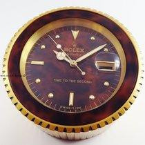 Rolex Tischuhr Desk watch extremely rare