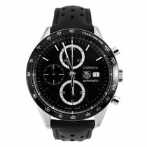 TAG Heuer Preowned - Tag Heuer Carrera