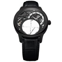 Maurice Lacroix Masterpiece Mysterieuse Seconde MP6558-PVB01