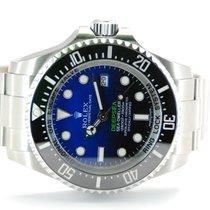 """Rolex Sea-Dweller DEEPSEA """"James Cameron"""" Black/Blue..."""