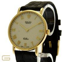 Rolex Cellini  Ref.5112