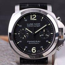 Panerai Luminor Chronograph PAM310