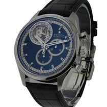 Zenith Class Tourbillon Chronograph Limited Edition