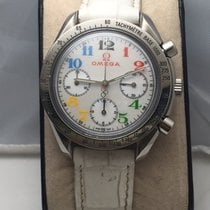 Omega speedmaster olympic edition timeless