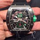 Richard Mille RM11-01 Roberto Mancini Titanium