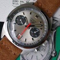 Heuer Carrera Chronograph vintage