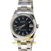 Rolex Datejust 31mm Oyster