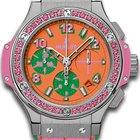 Hublot Big Bang Pop Art 41mm Ladies Watch