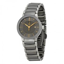 Rado R30940132 Centrix Automatic Ceramic Ladies Watch