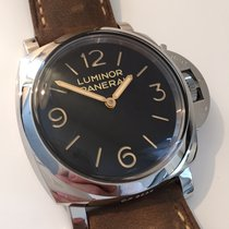 Panerai Luminor 1950 3 DAYS - PAM372 - R-Serie (400 Stk)