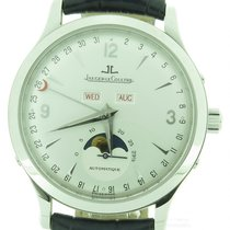 Jaeger-LeCoultre Master Moon 140.8.98.s Triple Date Moonphase...