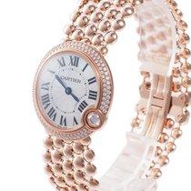 Cartier- Bollon Blanc De Cartier, Ref. WE902071